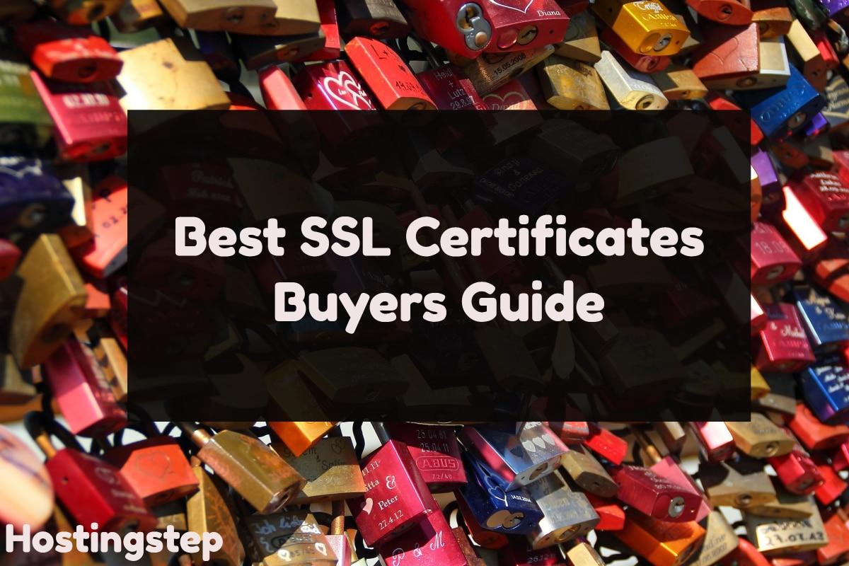Best ssl certificates 2018 buyers guide reviews xflitez Choice Image