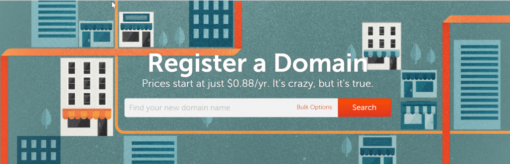 5 Best Domain Registrars of 2019 (The Good & Bad) 1