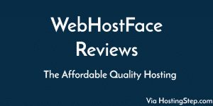 WebHostFace Reviews 2019 3