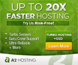 A2 Hosting Black Friday - Up to 52% OFF 3