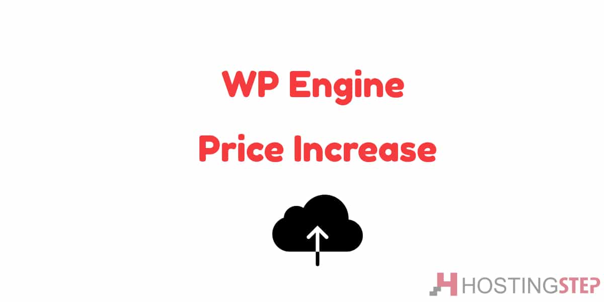 WP Engine price increase