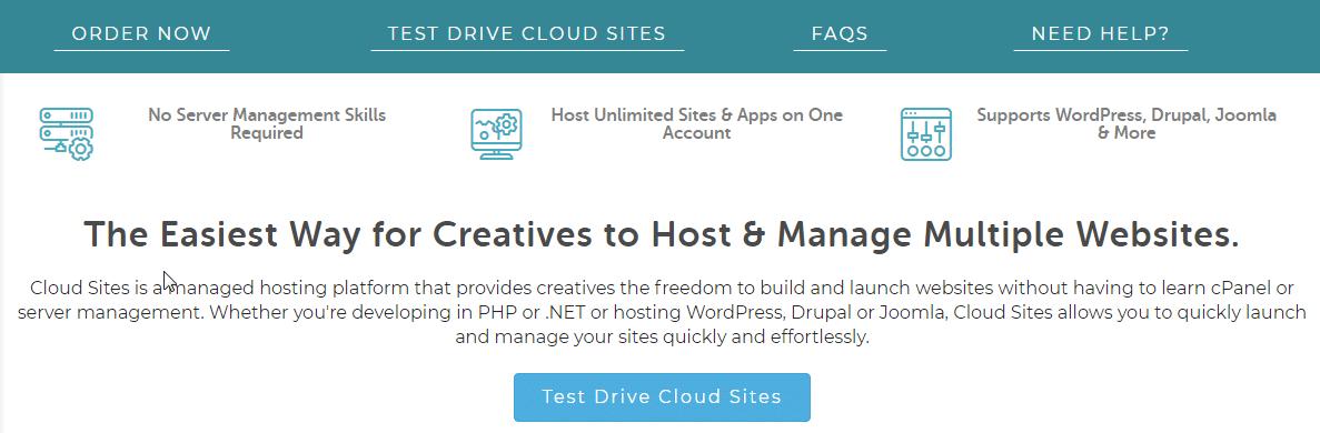 Liquid Web Cloud Sites Reviews 1