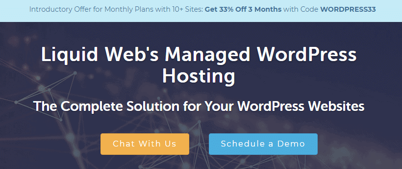 Liquid Web Managed WordPress Hosting Reviews