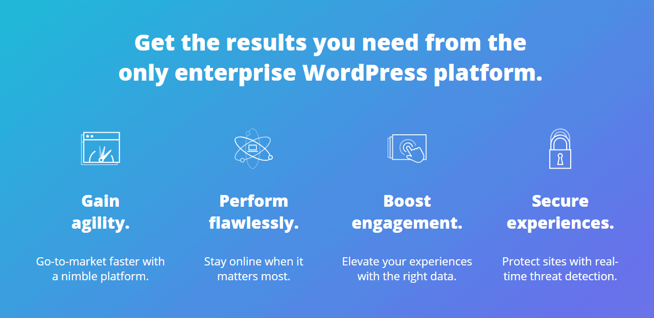 Best Enterprise WordPress Hosting 2
