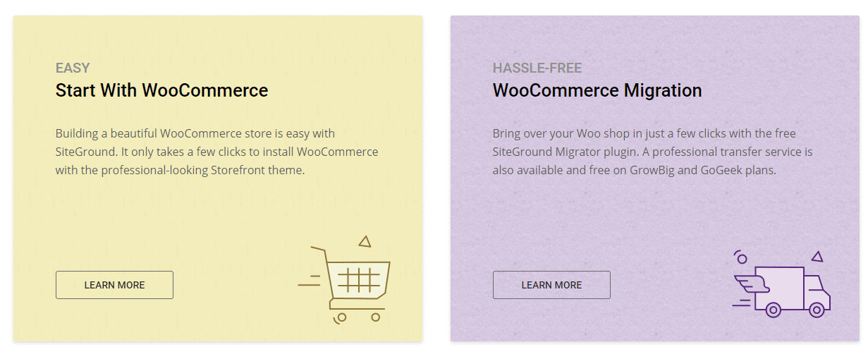 Best Managed WooCommerce Hosting 2019 Reviews 7