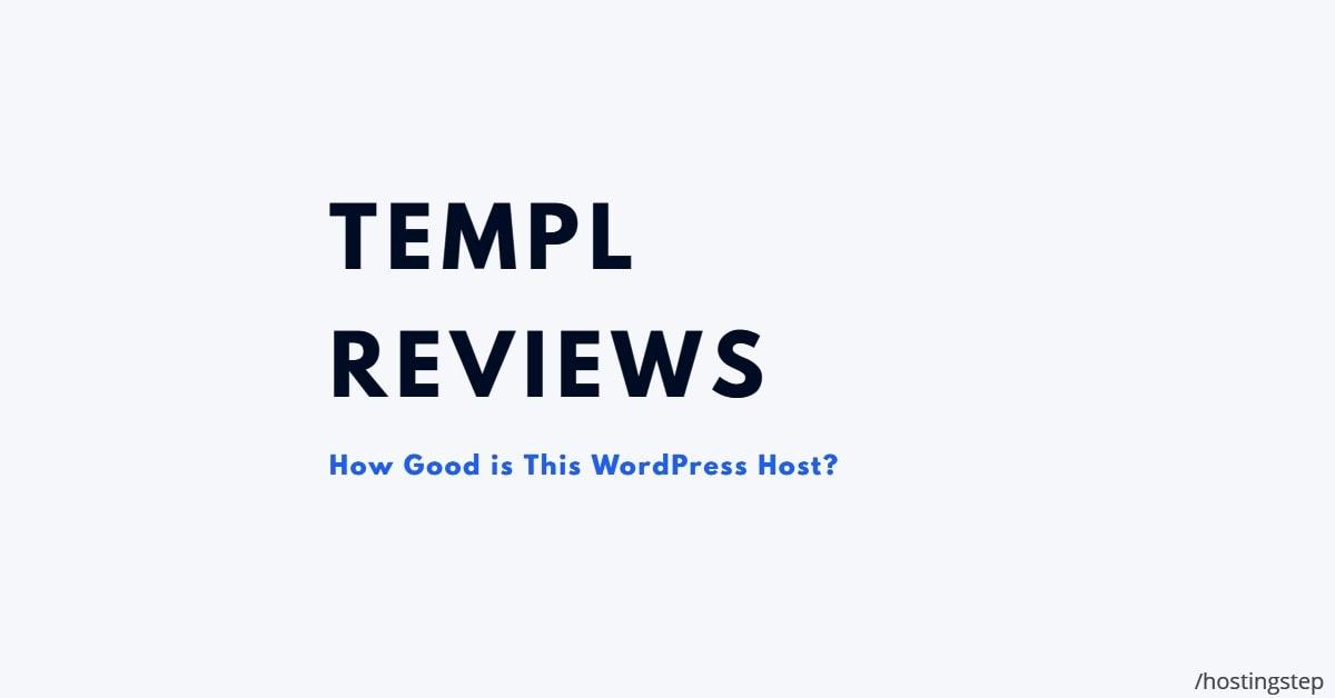 Templ Review