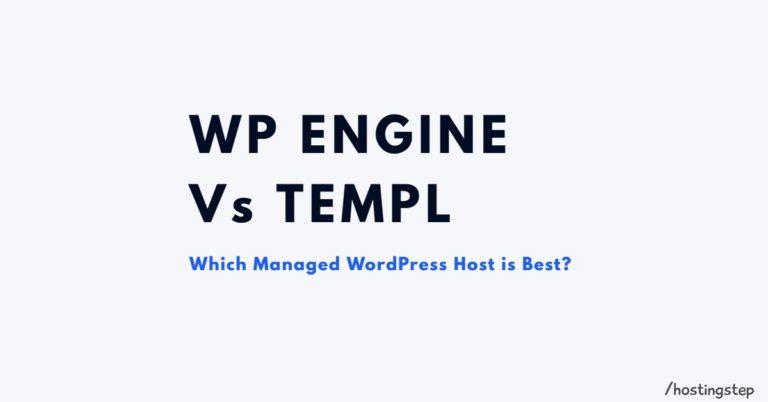 WP Engine Vs Templ