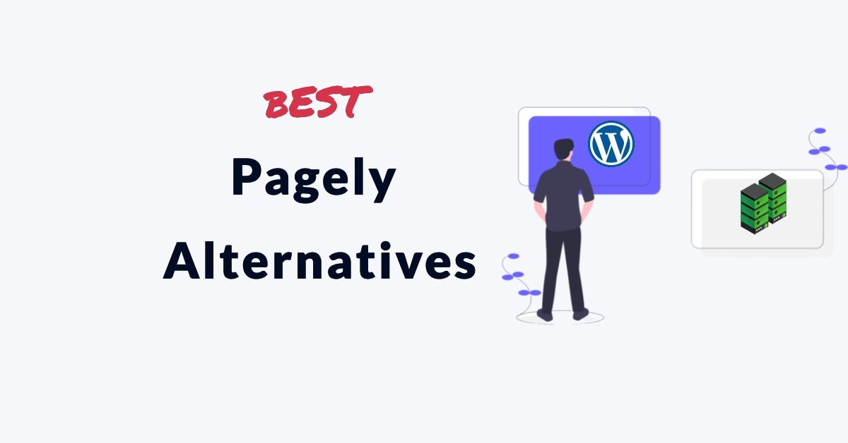 Pagely Alternatives